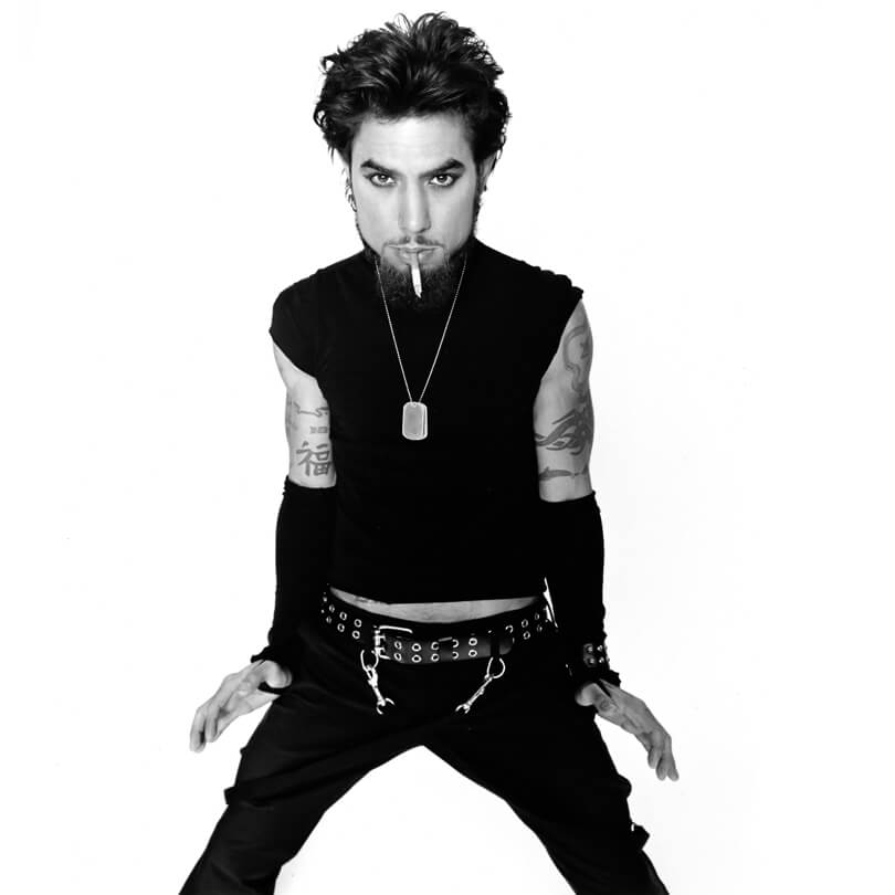 Dave Navarro | Jane's Addiction