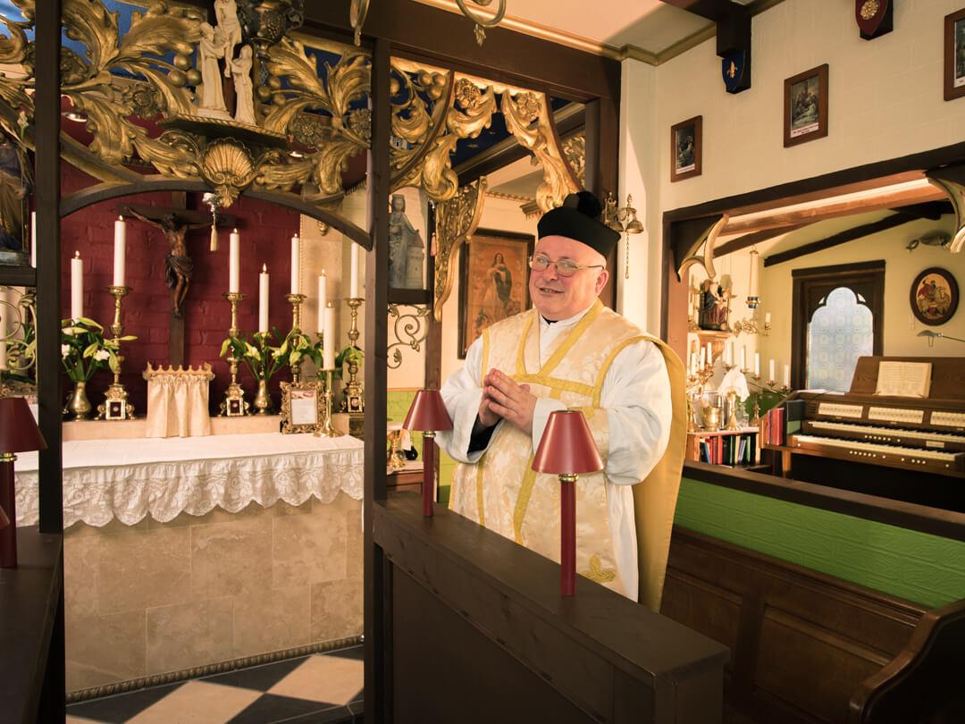 Father Julian