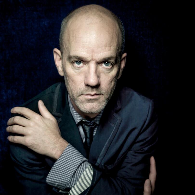REM Michael Stipe