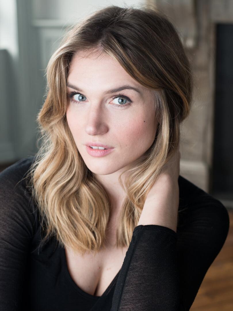 Emily Lawrance
