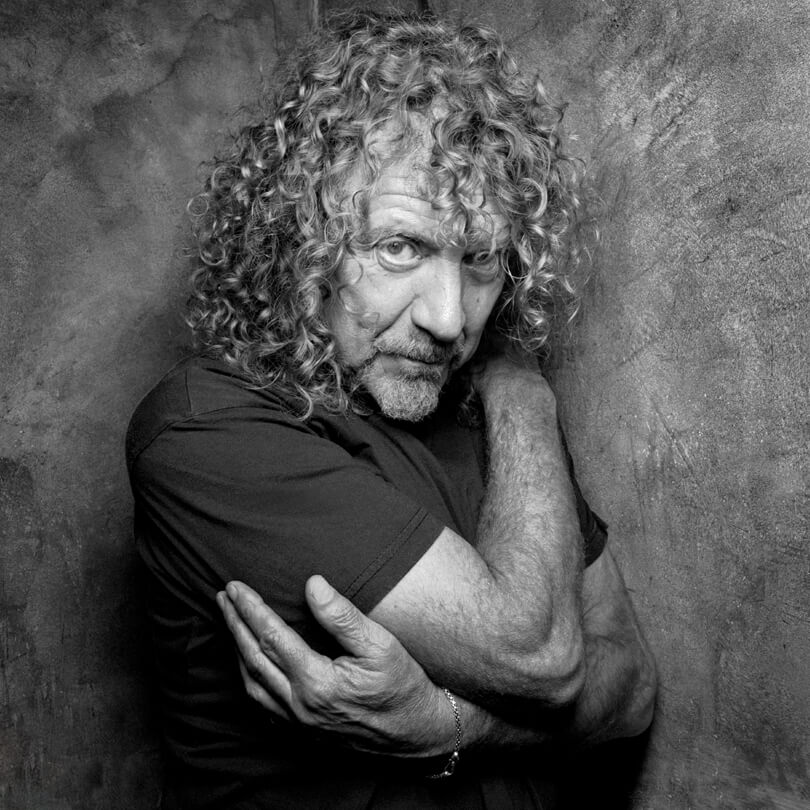Robert Plant | Led Zeppelin