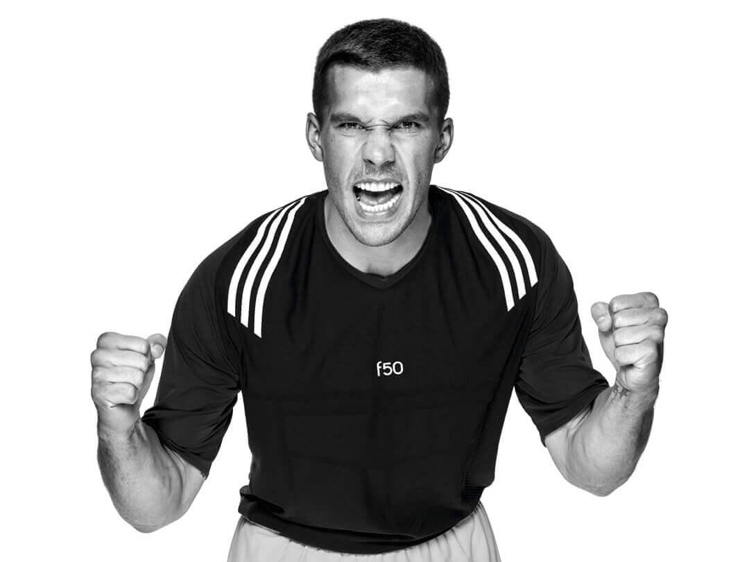 Lukas Podolski | Football