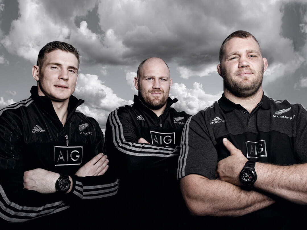 New Zealand All Blacks | Rugby