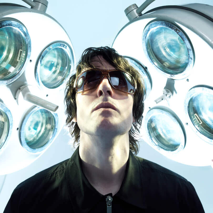 Spiritualized | Jason Pierce