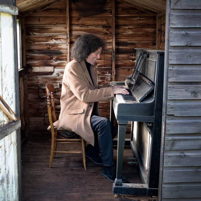 Gilbert O'sullivan | Musician